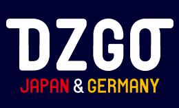 DZGO JAPAN & GERMANY CONNECTION