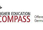 Logo Higher Education Compass