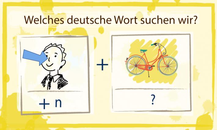 deutsches Wortraetsel